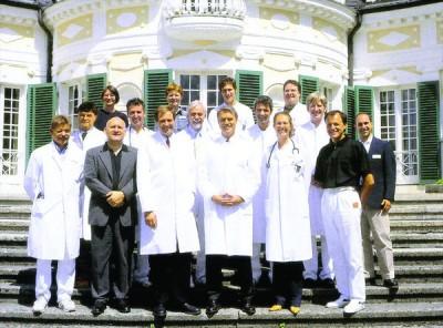 Клиника «Вольфарт» - новый формат современной медицины!