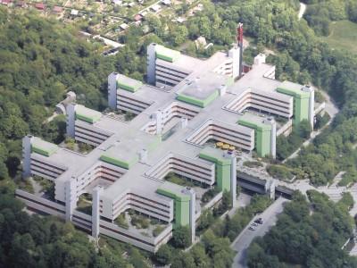 Городские Клиники Мюнхена