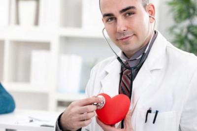 Немецкие врачи о кардиологической реабилитации